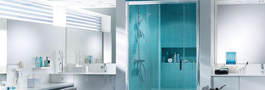modele de salle de bain